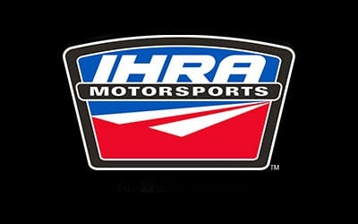 Hagerty Inks Pact With IHRA