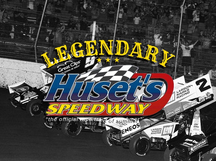 Huset's Speedway is taking a radical step to try and find a new owner.