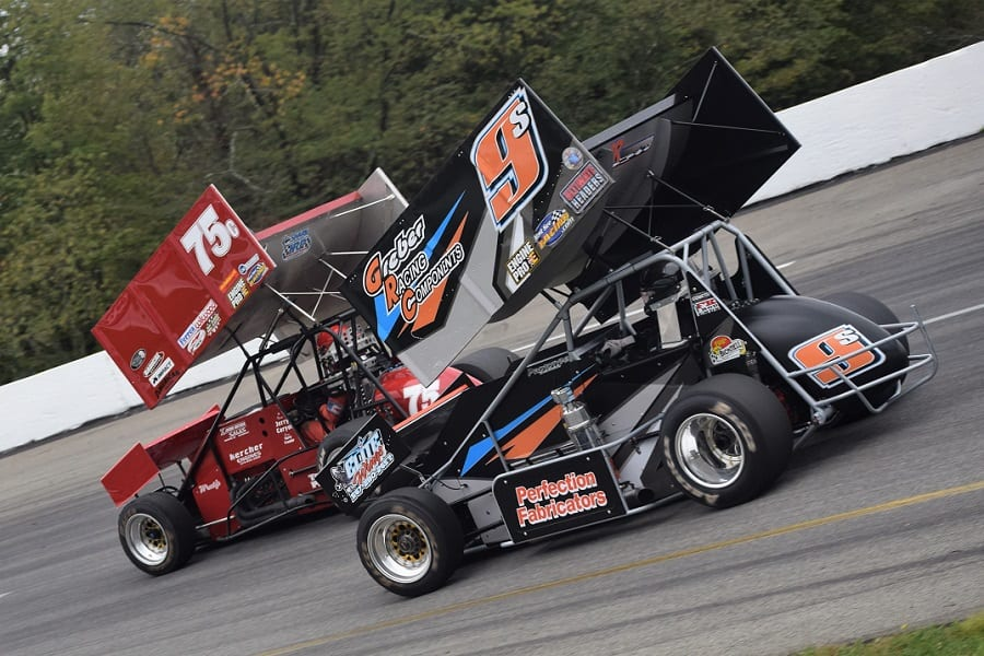 Jennerstown Returns To Must See Sprint Schedule