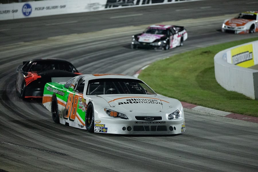 Veterans Hope To Conquer Martinsville Late Model Race