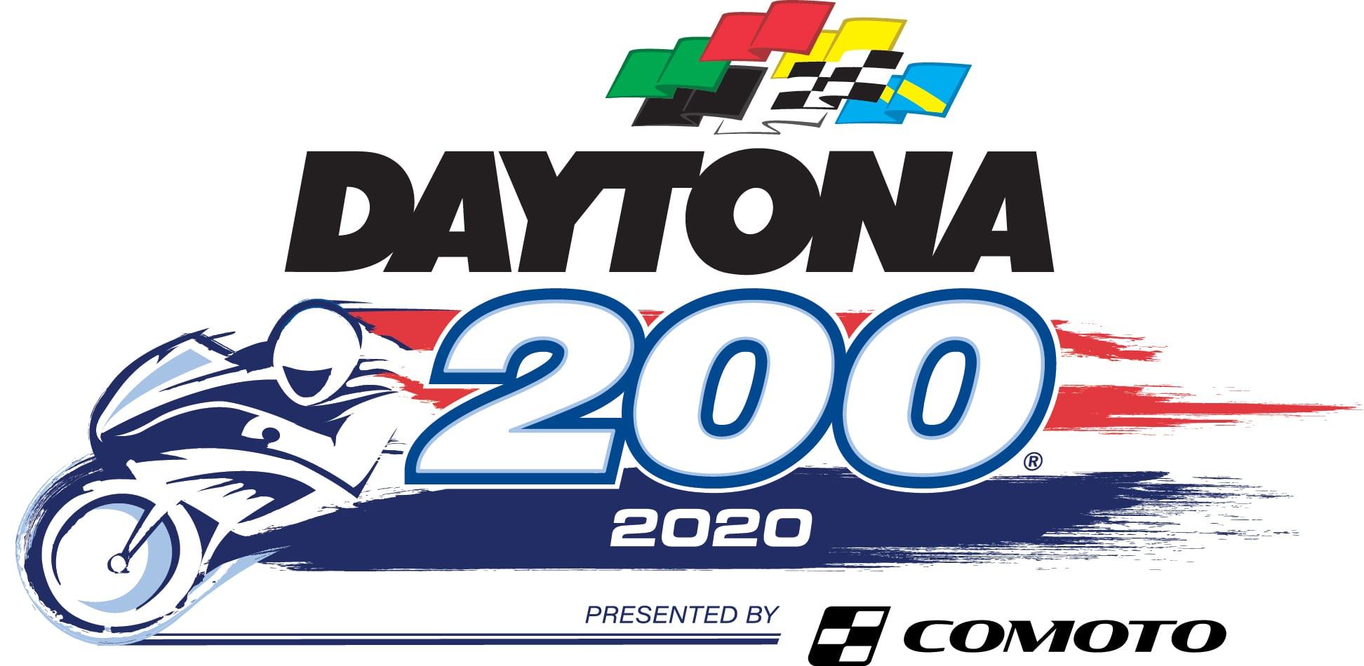 COVID-19 Forces Daytona 200 Cancellation