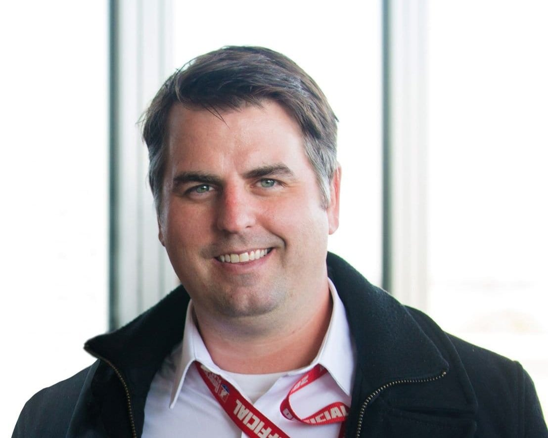 Gene Crouch Is New COO Of AMA Pro Racing