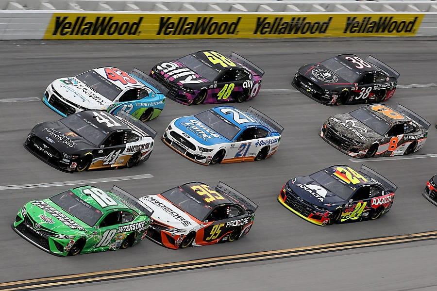 PHOTOS: NASCAR Cup Series