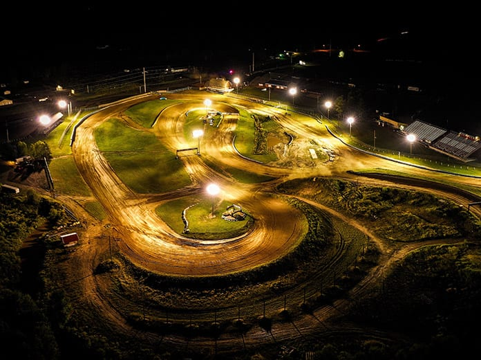 Crandon Finale To Be Held Under The Lights
