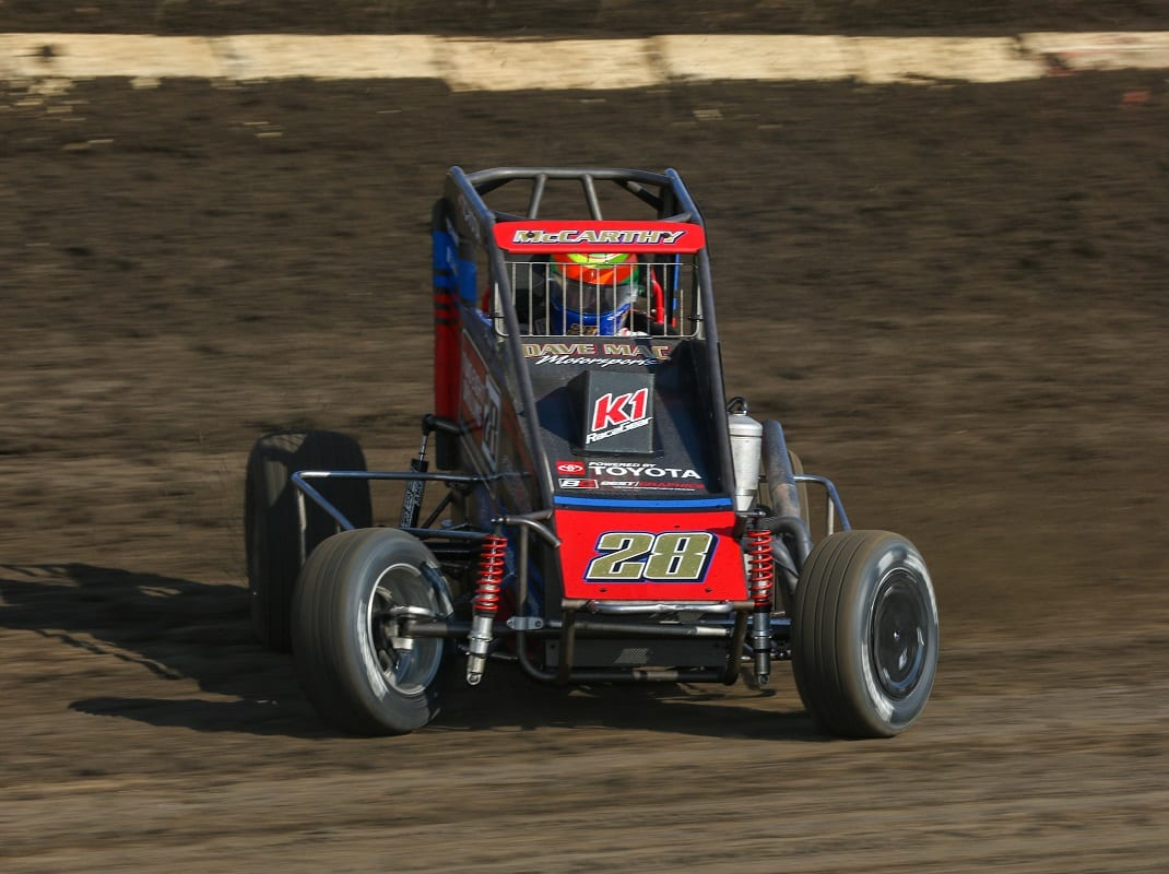 Dave Mac Motorsports Fills