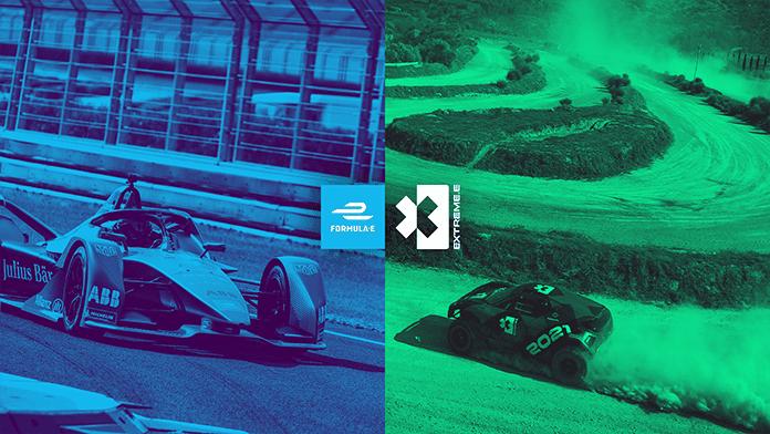 Formula E Acquires Stake In Extreme E Series