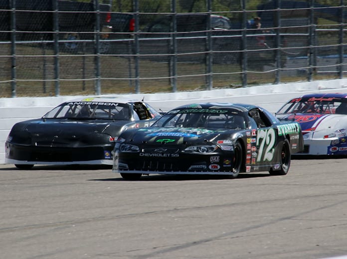 The American-Canadian Tour will open its 30th season at New Hampshire Motor Speedway on Saturday, April 17 with the inaugural Northeast Classic. (Alan Ward photo)