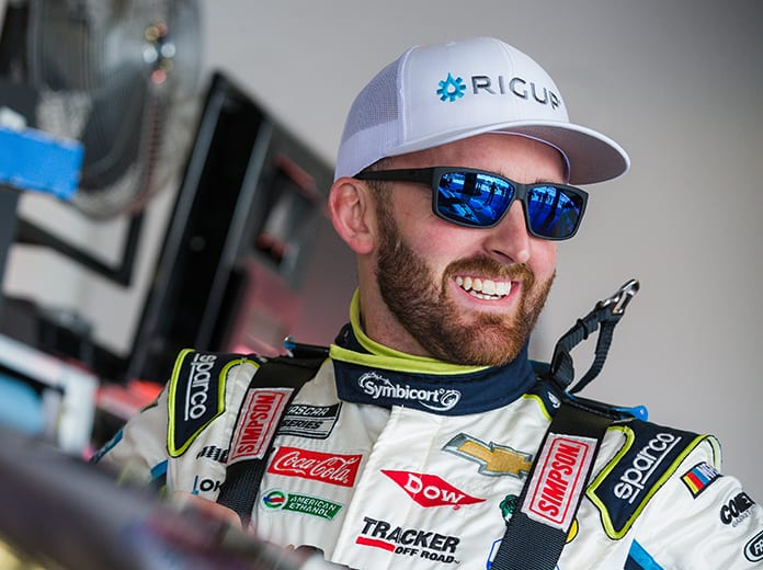 Austin Dillon Confirmed For Rolex 24