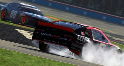 Conti & Davies Back With JRM iRacing Team