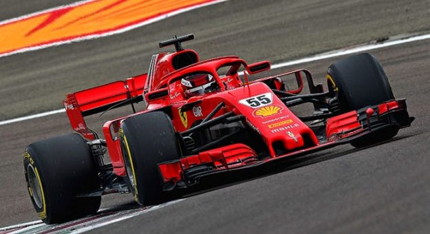 Ferrari will not be joining the NTT IndyCar Series as an engine supplier anytime soon. (Ferrari Photo)