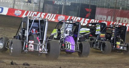 Tickets Sales For 2022 Chili Bowl Open March 3