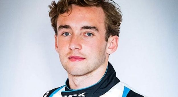 James Roe has joined Turn 3 Motorsport for the upcoming Indy Pro 2000 season.