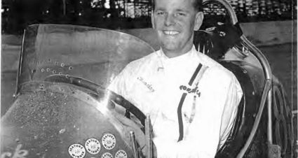 National Midget Hall Of Famer Don Meacham, 85
