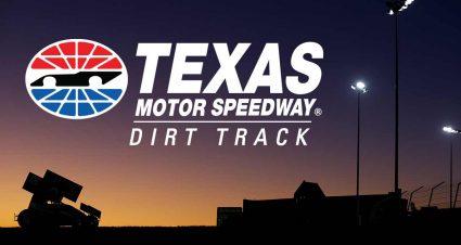 Extreme Weather Postpones Texas Dirt Track Opener