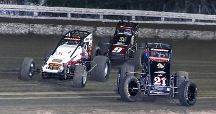 USAC Confirms Dates For Winter Dirt Games XIII