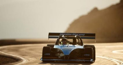Competitors Revealed For 99th Pikes Peak Hill Climb