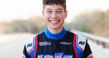 Morris Motorsports Adds Colby Johnson For BCRA Run
