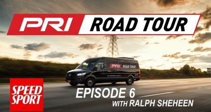 VIDEO: PRI Road Tour – Episode 6