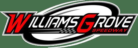 Williamsgrovespeedway Logo