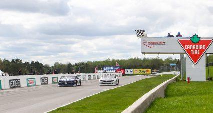 Trans-Am Series Cancels CTMP Round