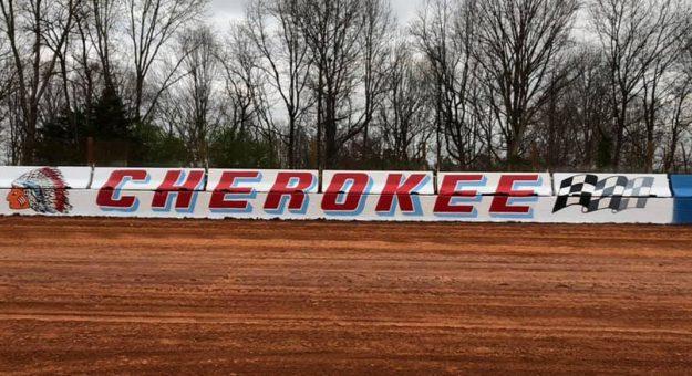 Cherokee Cherokeespeedway