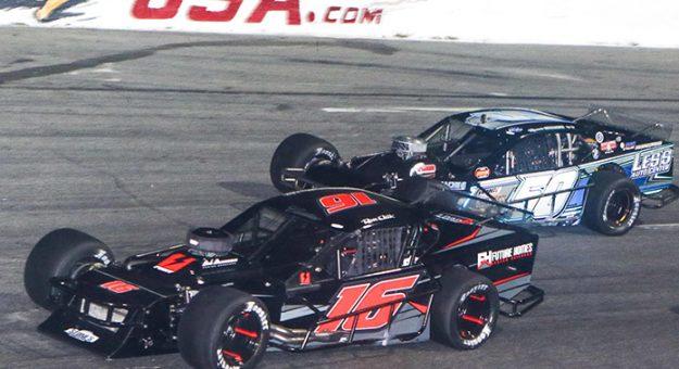 Silk 16 Dick Ayers Racing Images