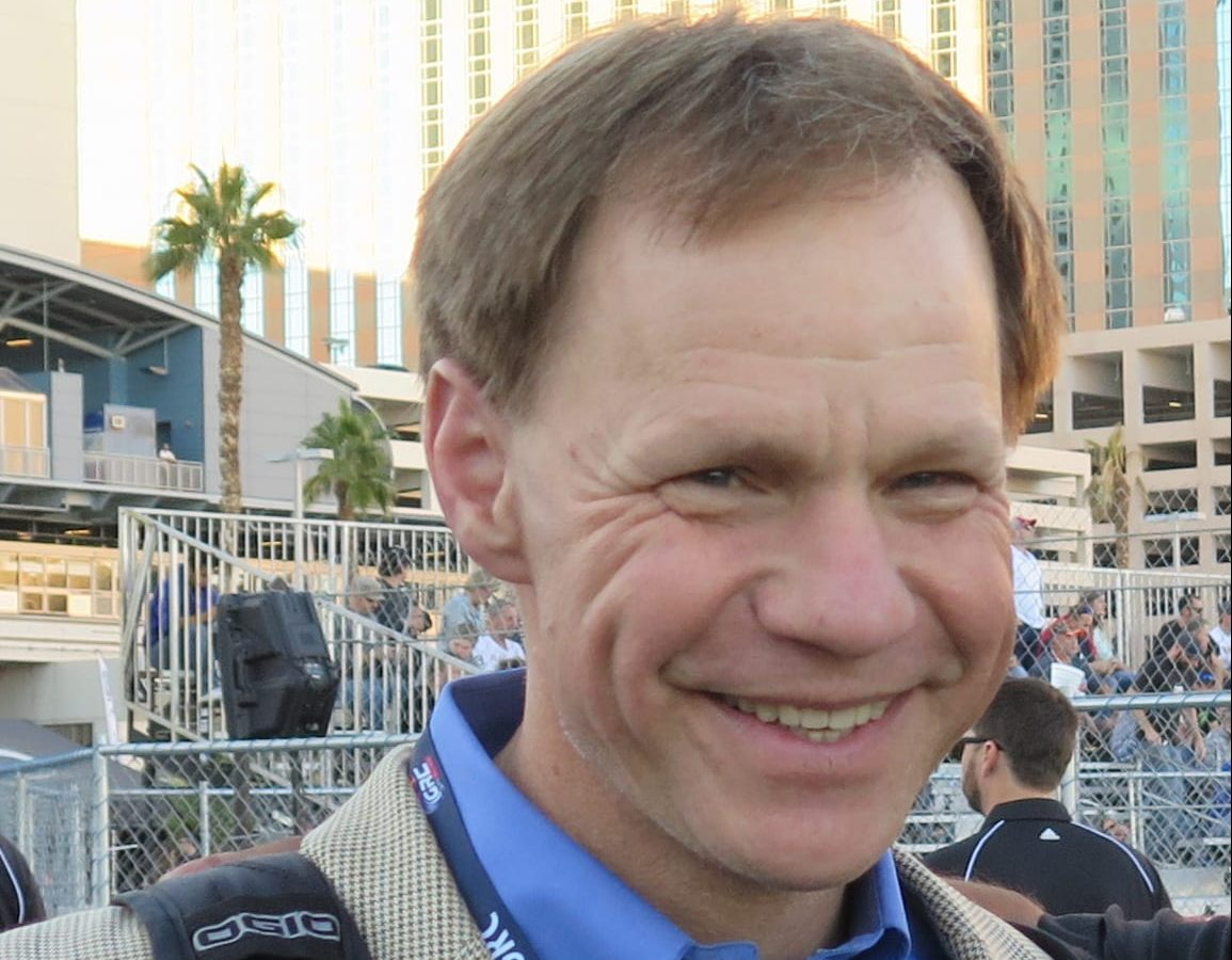 FROST: New Growth Opportunities For Motorsports