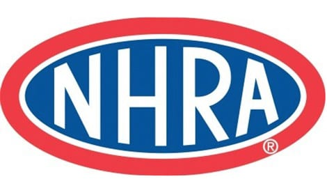 Nhra Logo Article