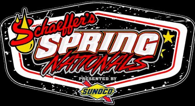 Spring Nationals Logo
