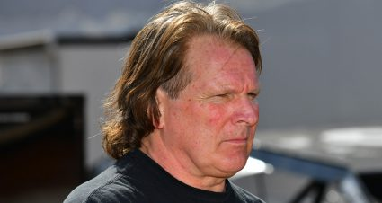Bloomquist Drops Off Outlaw Late Model Tour