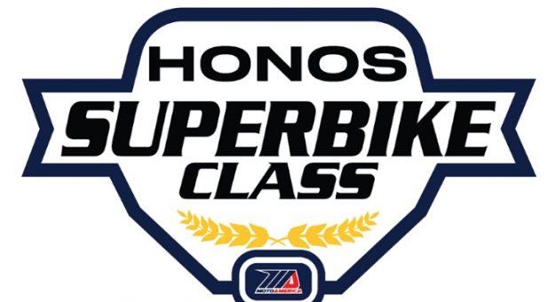 Honos Superbike Logo