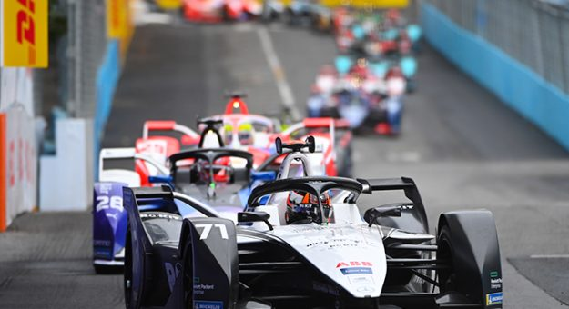 Formula E officials have finalized the 2020/21 series schedule. (Sam Bagnall / LAT Images Photo)