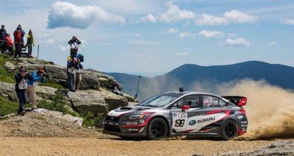 Mt. Washington Hillclimb Rescheduled For August