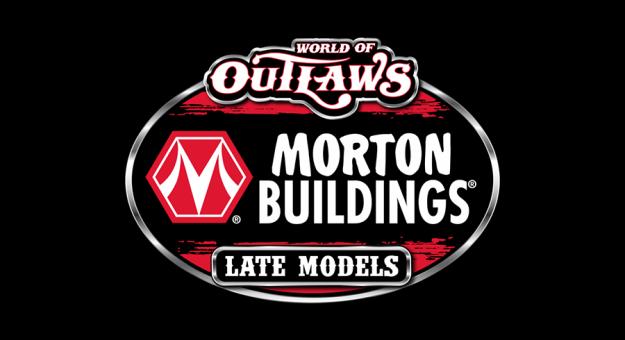 World of Outlaws Late Model Logo 2021