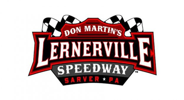 Lernerville Speedway Logo