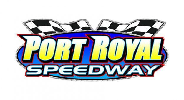 Port Royal Speedway Logo