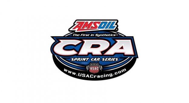 USAC CRA Logo