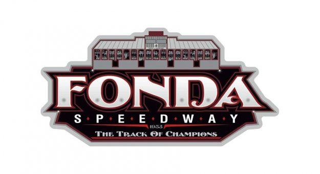 Fonda Speedway Logo