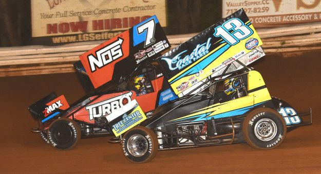 The All Star Circuit of Champions Indiana Invasion will feature a $26,000 point fund. (Paul Arch photo)