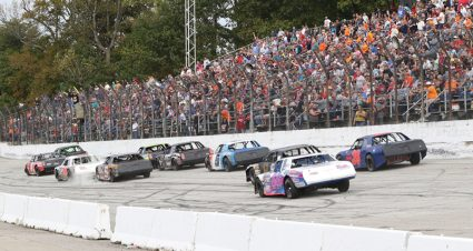 75 Years For Indiana Ovals