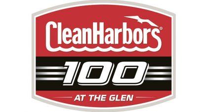 Clean Harbors Backs Watkins Glen ARCA Race