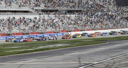 Atlanta Opening Grandstands To Full Capacity For July Race