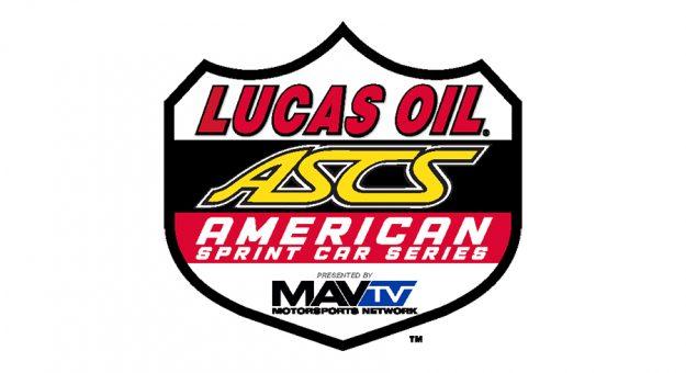 2021 ASCS Logo