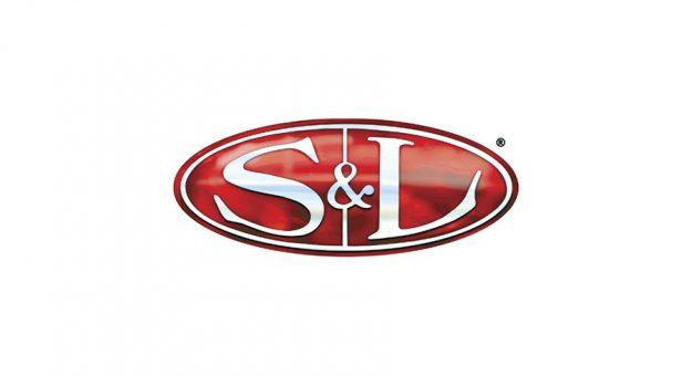 Smith & Loveless Logo