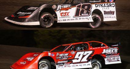 Dillard & Babb Rule Boone Twin Hawks