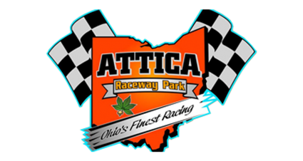 Friday Program At Attica Raceway Park Rained Out