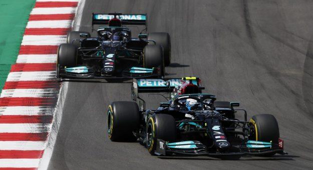 2021 Portuguese Grand Prix, Sunday - LAT Images