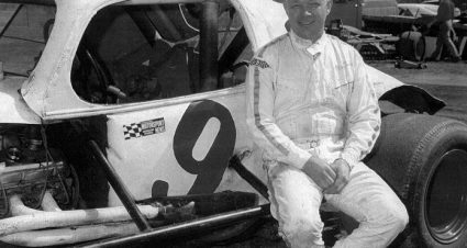 New York Stock Car Driver Chuck Boos, 88
