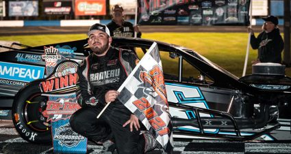 Rameau Controls Tri Track Modified Opener