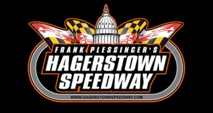 Miller Masters Hagerstown Dirt
